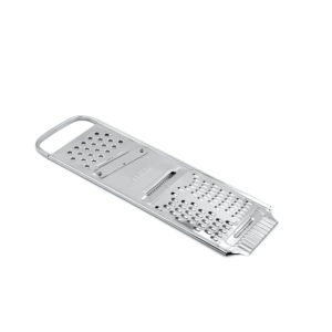 Stainless Steel Chipser Grater 2