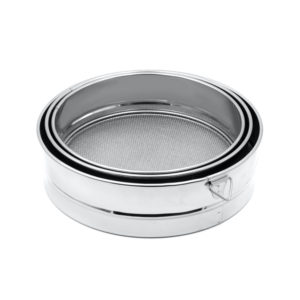 Stainless Steel Active Sieves